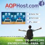 Concurso en Facebook – Premio: Un Hosting profesional para su empresa