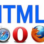 HTML5 y la competencia entre los web browsers