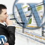 Como usar WordPress para crear una página web