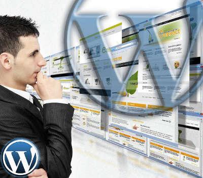 wordpress-para-crear web