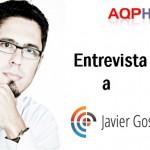 Entrevista: Javier Gosende sobre Posicionamiento Web y Marketing Online