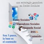 5 pasos para una estrategia ganadora en Redes Sociales