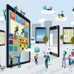 7 tendencias consolidadas en el diseño web para el 2014