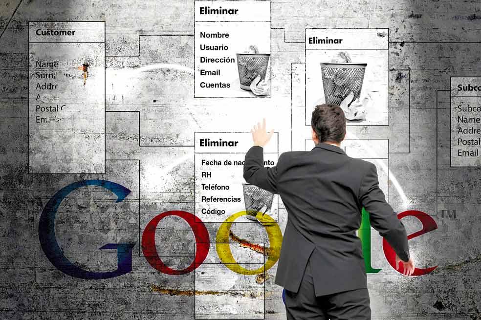 como remover contenido obsoleto de la indexación en google