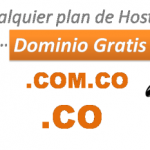 Promociones de Abril: Incluimos una exclusiva para Colombia