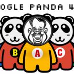 Cómo está afectando en la web la actualización de Panda 4.0
