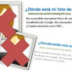 ¿Qué pasa con las fotos de autor en los resultados de Google?