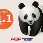 Nueva Actualización de Panda: ¿Qué hay de nuevo?
