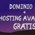 tu dominio .co viene con Hosting Gratis Colombia