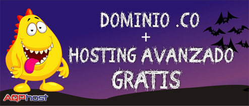 Hosting Gratis Colombia