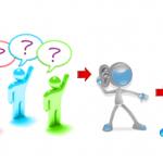 Excelente idea para crear contenido a partir del cliente potencial