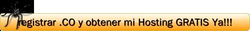 dominio con hosting gratis
