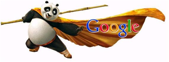 panda actualizacion