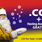 Papá Noel nos dejó un regalo para Emprendedores de Colombia