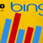 Cómo y por qué optimizar un sitio también para Bing