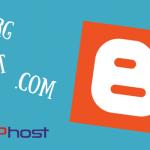 Cómo configurar un dominio propio en Blogger
