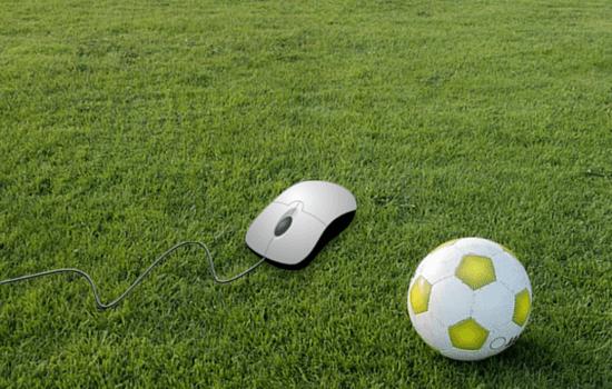 futbol negocio online
