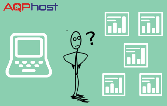 elegir plan de hosting