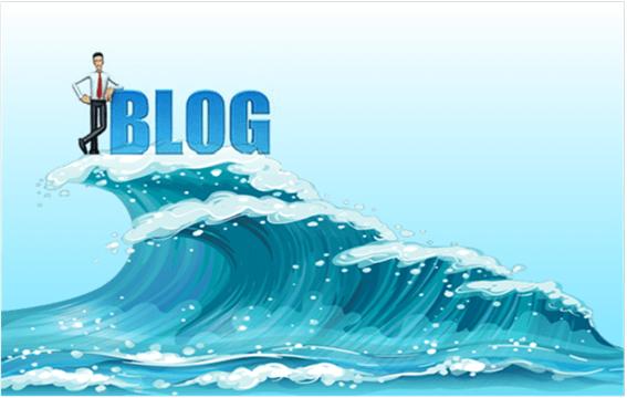 bloguero de exito