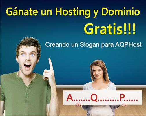 sorteo hosting