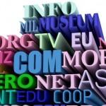 10 razones para utilizar una nueva extensión de dominio para tu negocio