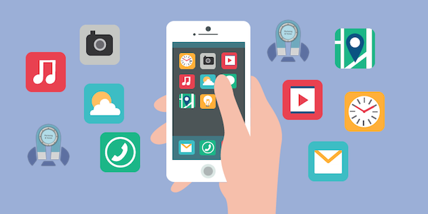 comercializar app