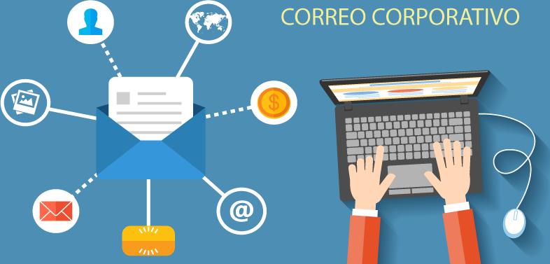 correos corporativos hosting