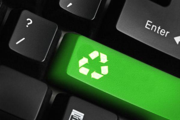 reciclar contenido
