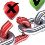 Cómo eliminar enlaces malos de tu sitio web