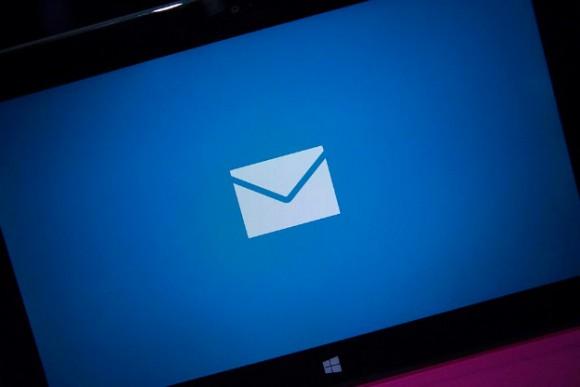 razones enviar correos