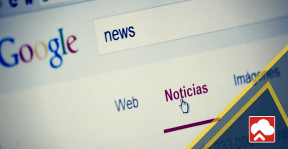 aparecer en google noticias