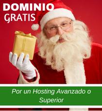dominio gratis