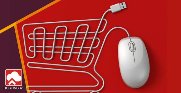 sitio web de comercio electrónico