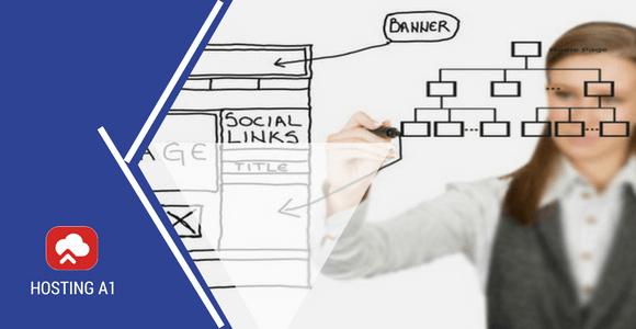 estructurar tu página web