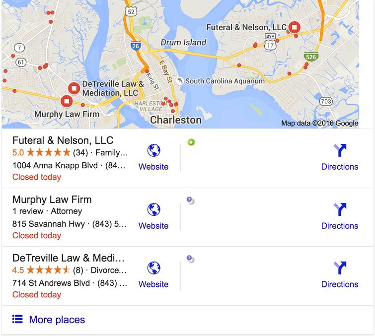 nuevo paquete 3 google