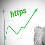 HTTPS ocupa el 50% de los primeros resultados de Google