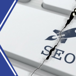 4 Errores comunes de diseño Web  que perjudican tu SEO