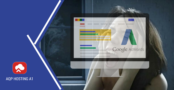 errores en Adwords