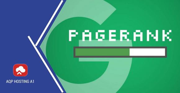 como funciona page rank
