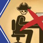 80% de sitios web piratas son eliminados de las búsquedas de Google