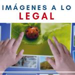 4 formas de utilizar imágenes de Internet legalmente
