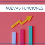4 potentes y nuevas funciones de Google Analytics