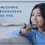 Como preparar mi sitio web para búsquedas por voz